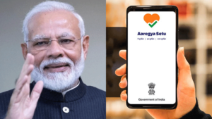 PM Narendra Modi, Aarogya Setu, Nitidina, Odisha, News, Real Story, Health Tips, Life style, Daily Living, Tips, Job Updates, Yoga, Meditation, Stay Healthy, government says no data breach aarogya setu app