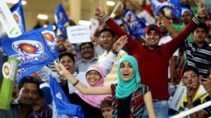 IPL 2020 Dubai: Nitidina