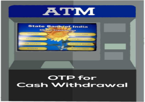 SBI has changed the rules for withdrawing cash from ATMs