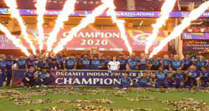 MI vs DC, Final Mumbai Indians became champions for the fifth time by defeating Delhi in the final match