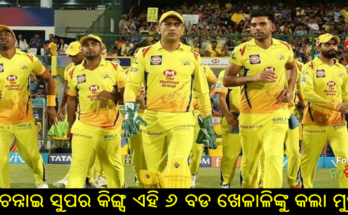 IPL 2021 CSK retain Suresh Raina releases these 6 players including Piyush Kedar Murali