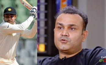 Sourav Ganguly gave the order to play Virender Sehwag after the injury told the story of Dada's Dadagiri
