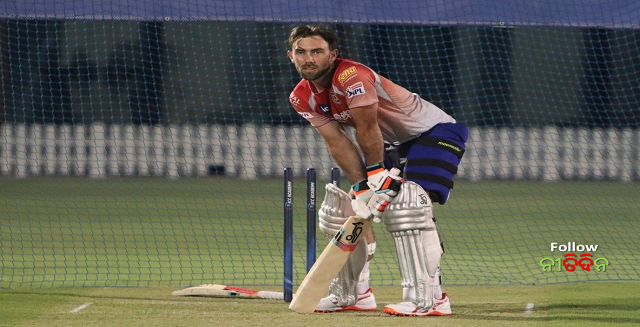 IPL 2021 David Warner stunned by Glenn Maxwell selling for 14.25 crores trolled badly