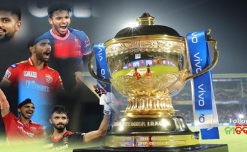 IPL 2021 these 5 young players showed their strength in half of the journey of IPL 14 season