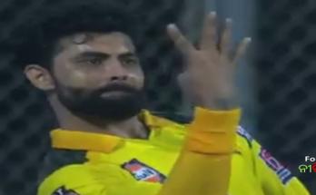 IPL 2021 postponed CSK Player Ravindra Jadeja photo suddenly goes viral know the whole matter